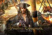 Game Review: Pirates of the Caribbean: Tides of War