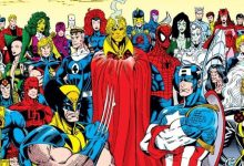 Marvel Cinematic Universe: Five Characters We'd Love To See