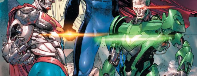 Review: Action Comics #979