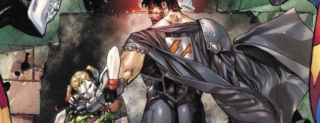 Review: Action Comics #980