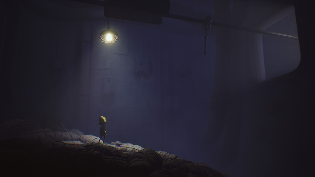 Game Review: Little Nightmares - ComiConverse
