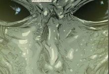 Review: Saucer State #1