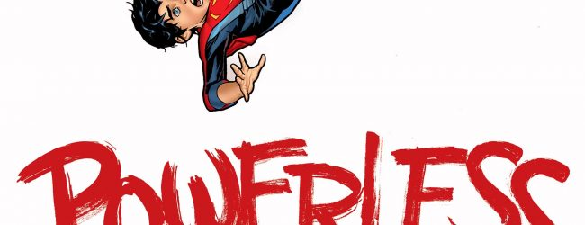 Review: Superman #23