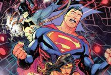 Review: Trinity #9