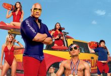 Film Review: Baywatch (2017)