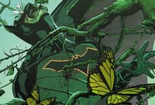 Review: Batman 23