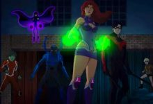 Review: Teen Titans: The Judas Contract