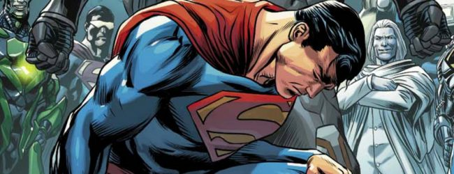 Review: Action Comics #981