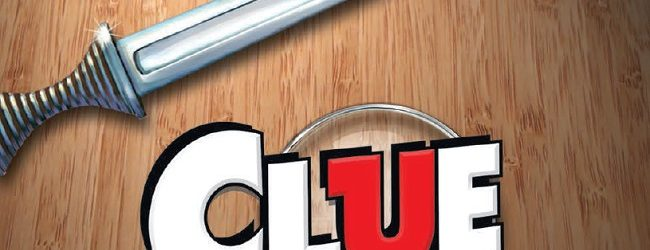Review: Clue #1
