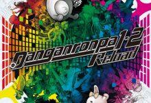 Game Review: Danganronpa 1-2 Reload