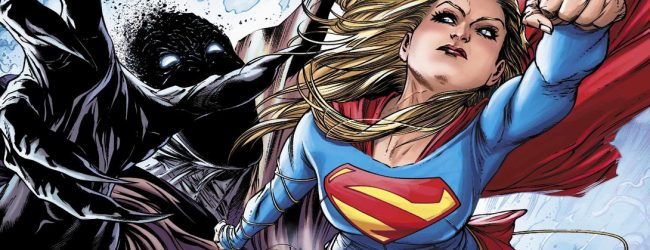 Review: Supergirl #10