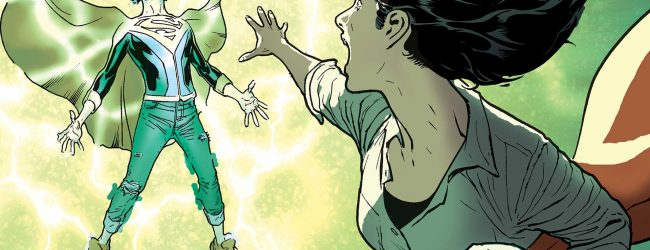 Review: Superman #24