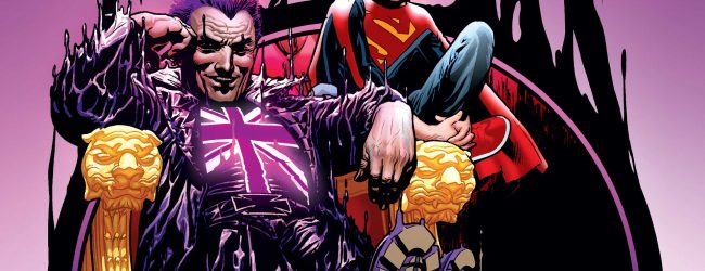 Review: Superman #25
