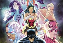 Review: Trinity #10