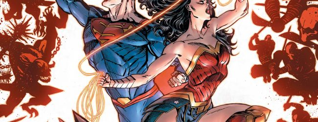 Review: Trinity Annual #1