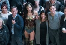 Patty Jenkins Writing 'Wonder Woman 2' With Studio Head