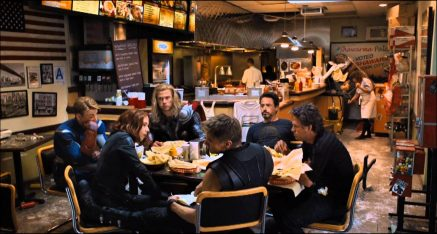 Marvel Cinematic Universe Post Credit Scenes: Ranking the Top 10