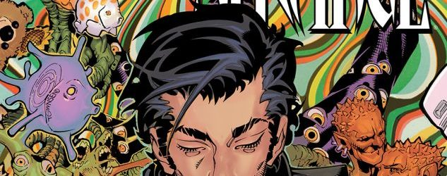 Doctor Strange: The Jason Aaron Run