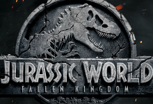 Jurassic World Sequel Reveals Title And Fresh Film Poster