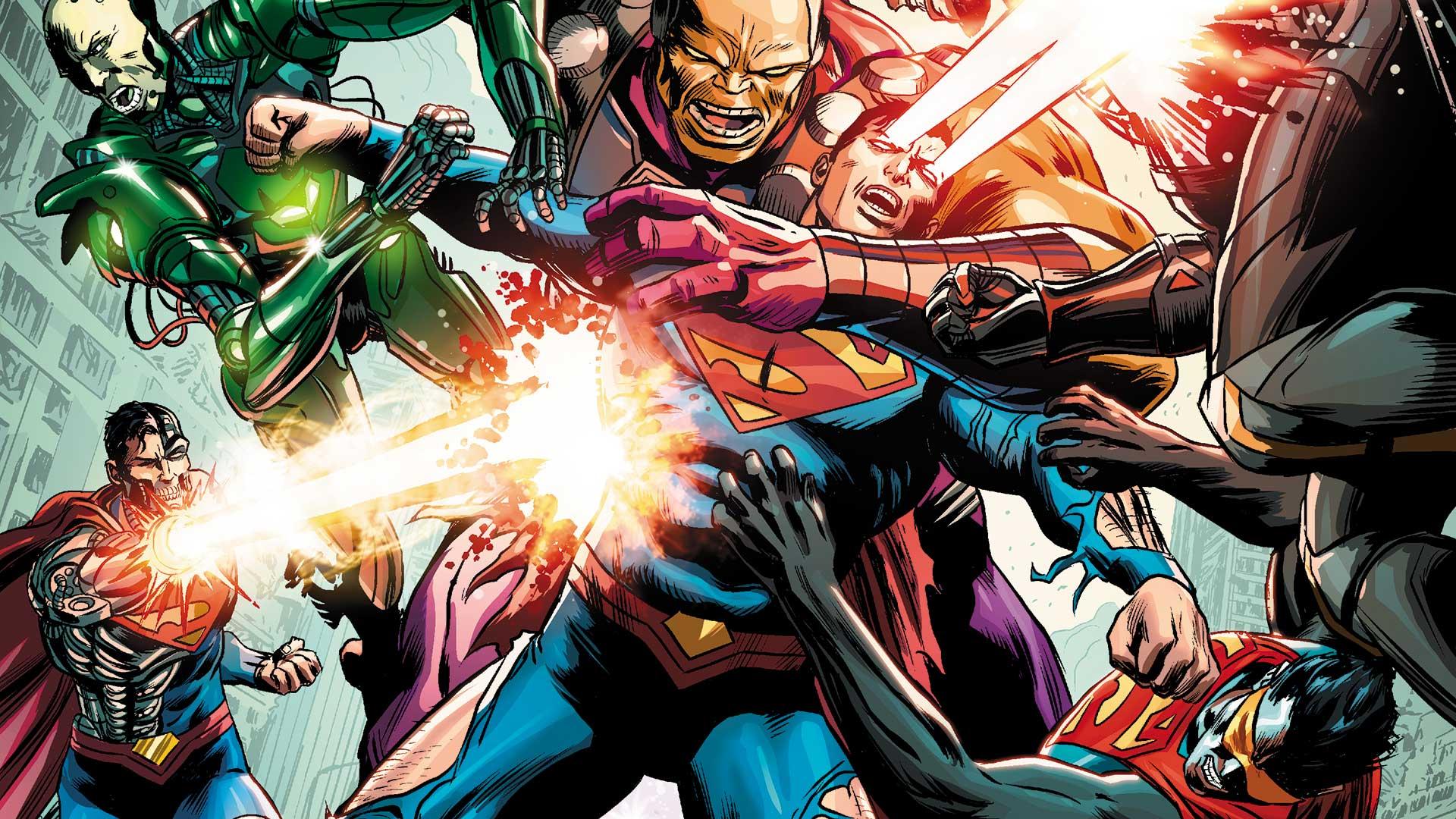 Review: Action Comics #982