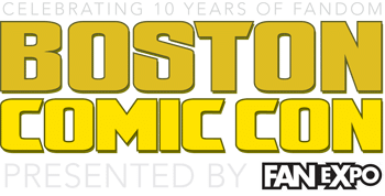 Boston Comic Con: Buckle Up Beantown! - ComiConverse