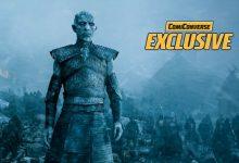 Game of Thrones: Paula Fairfield Says Season 7 'Sounds' Amazing