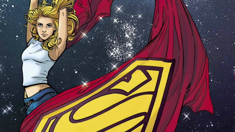Review: Supergirl: Being Super #4