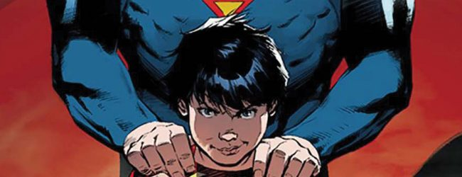 Review: Superman #26