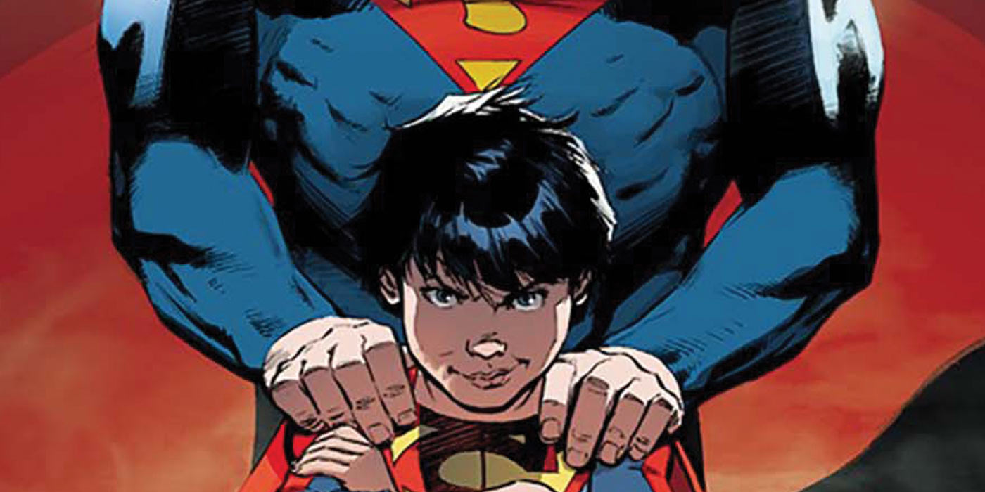 Review: Superman #26 - ComiConverse