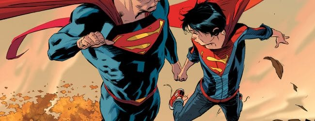 Review: Superman #27