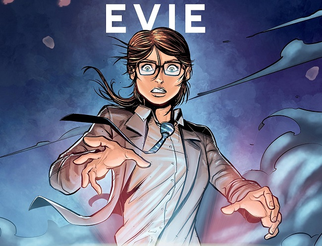 Username: Evie Revisited - ComiConverse