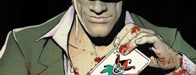 Review: Batman #24