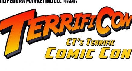 TerrifiCon Hits The Jackpot At Mohegan Sun