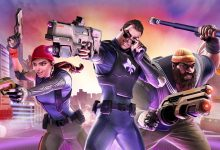Game Review: Agents of Mayhem