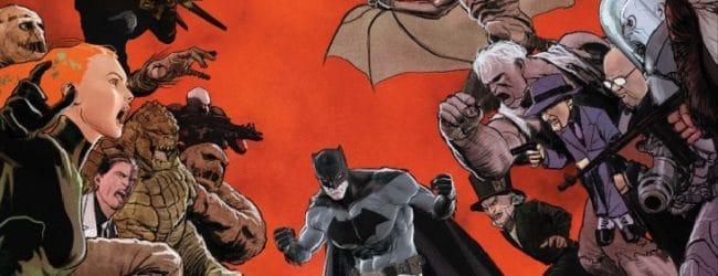 Review: Batman #29