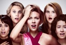 Film Review: Rough Night