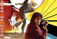 Review: Iron Fist #6