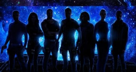 Dark Matter: Cancelled…Or Is It?
