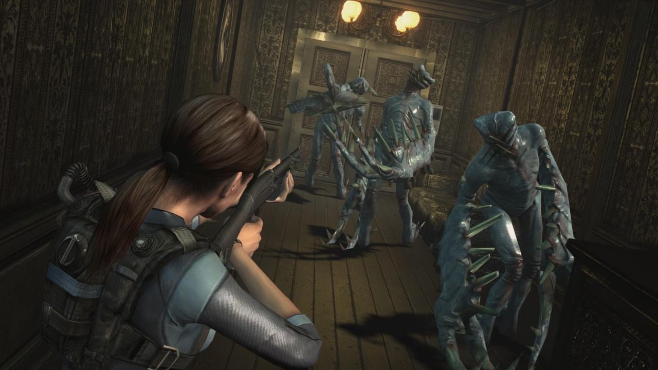Game Review: Resident Evil: Revelations