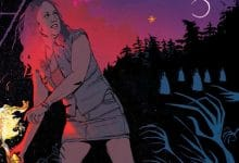 Review: Winnebago Graveyard #4