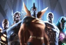 Decoding the DnA of Guardians of the Galaxy (Part 4)