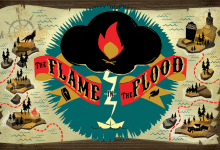 Game Review: The Flame in the Flood