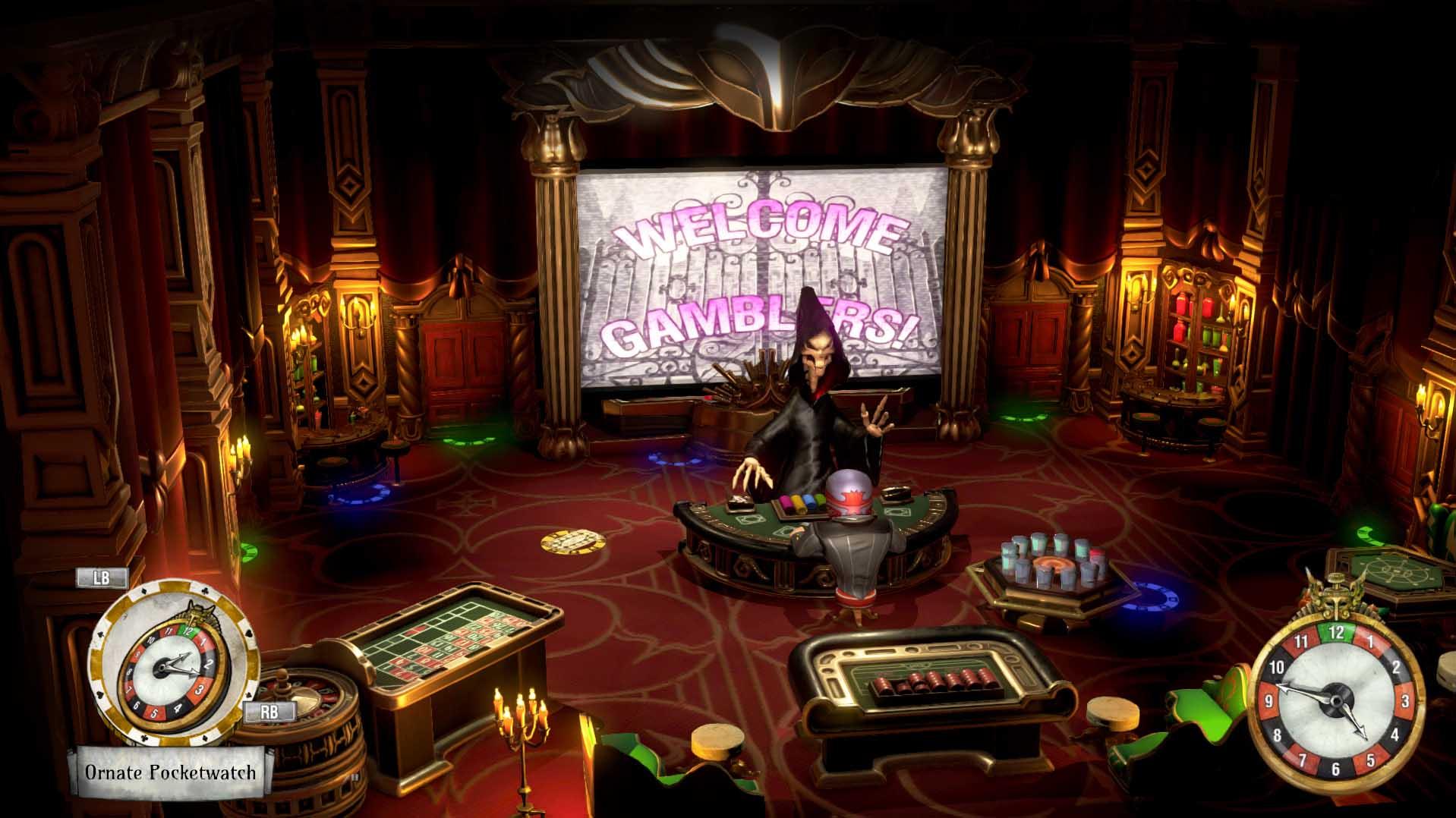 The Sexy Brutale Casino