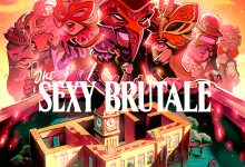 Game Review: The Sexy Brutale