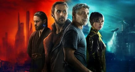 Film Review: Blade Runner 2049