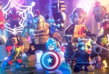 LEGO Marvel Super Heroes 2 Game Review