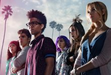 TV Series Review: Marvel's The Runaways
