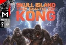 Review: Skull Island: The Birth of Kong #2