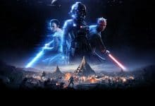 Game Review: Star Wars Battlefront II