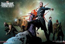 TV Series Review: Marvel's Inhumans